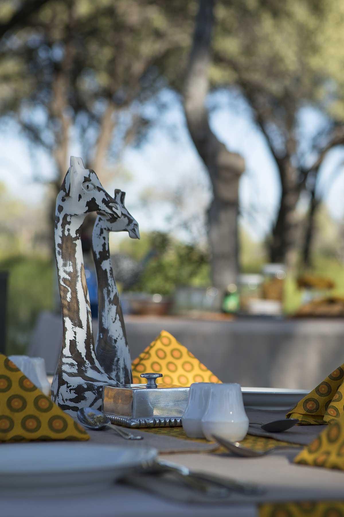 Mobile safari with Chase Africa Safaris