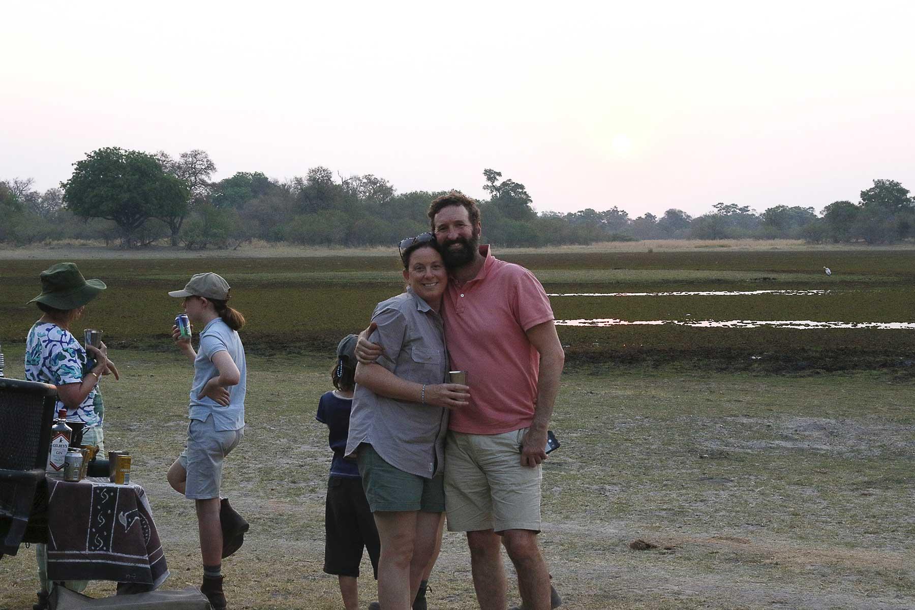 Family safaris Chase Africa Safaris